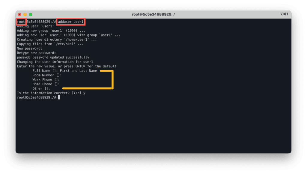 1. How to allow user using sudo in Ubuntu Linux - Add user