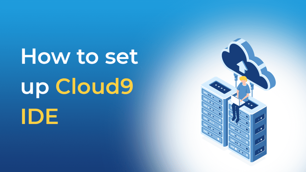 How to set up Cloud9 IDE for Python for cloud automation