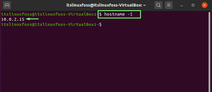 9. How To Install and Configure Ansible on Ubuntu - hostname