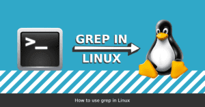 How to use grep in Linux