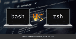 Which terminal is better - Bash vs Zsh