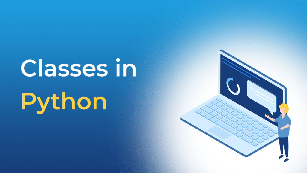 Classes in Python