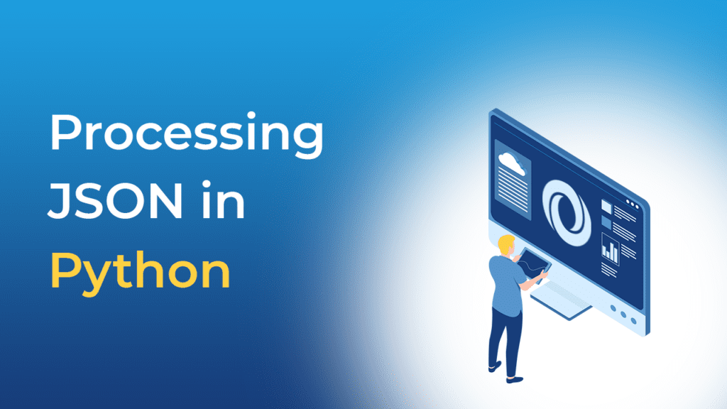 Processing JSON in Python