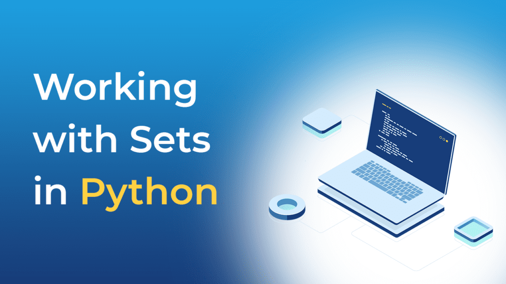 Working with Sets in Python